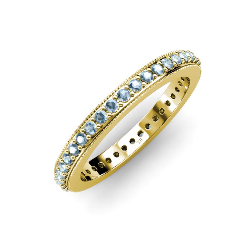 gold anzor solid scripts prodview diamond ring bands white wedding aquamarine jewelry eternity band asp