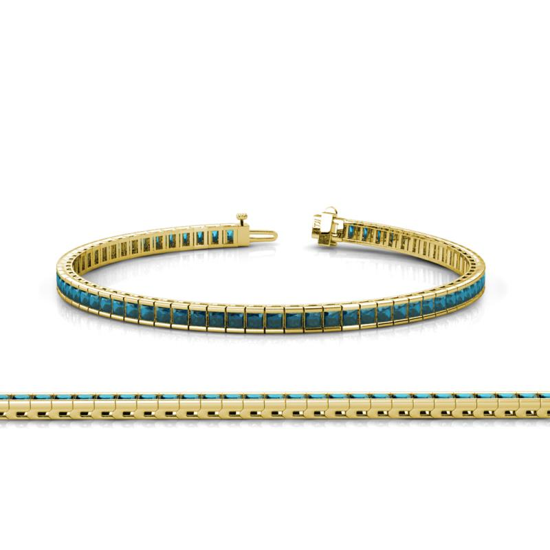 bangles lyst final tcw call blue bangle white normal diamond gallery bracelet jewelry product effy gold