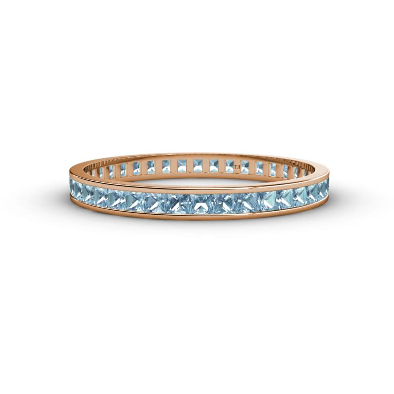rebica si ct aquamarine channel bands jp white set tw in g eternity k and h band gold diamond