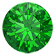 Green Garnet (October)