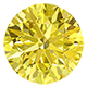 Yellow Diamond (April)